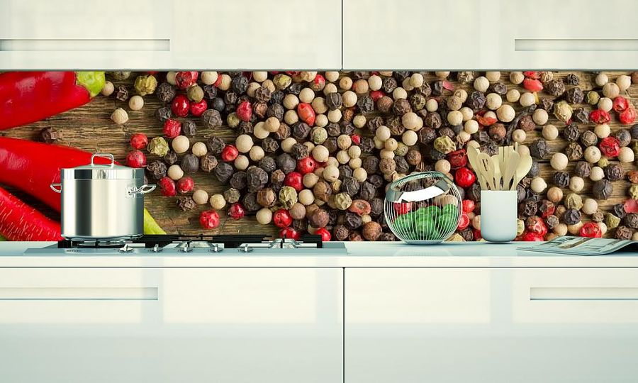 Fototapeta na wymiar kuchnia