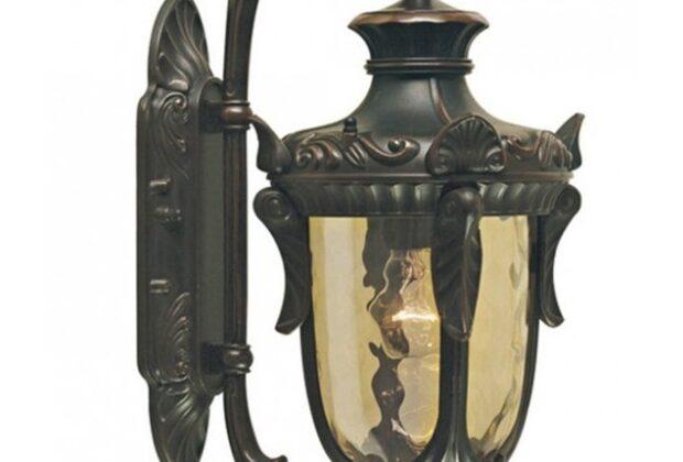 Lampy ogrodowe